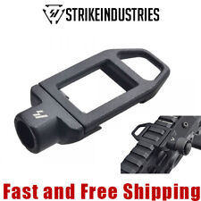 Strike Industries Ambush Rail Mounted Sling Loop & QD Sling Socket Attachment