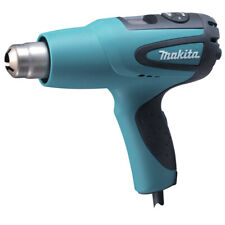 PISTOLA TERMICA MAKITA HG651CK DISPLAY DIGITALE 80°C-650°C