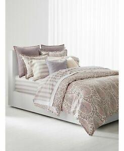 Lauren Ralph Lauren Claudia Paisley Queen Comforter Set $335