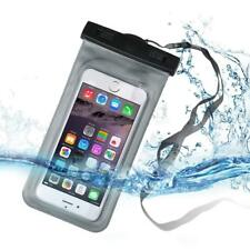 Waterproof Phone Bag Pouch TouchScreen Sensitive Cellphone Dry Bag Universal