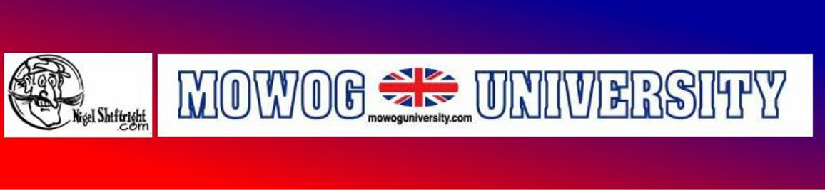 MOWOG University