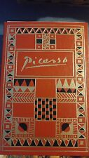 PICASSO CREATOR & DESTROYER by Arianna S. Huffington Signed 1st Ed Franklin