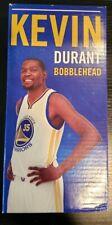 NIB - Golden State Warriors Kevin Durant SGA Bobblehead- NETS Brooklyn