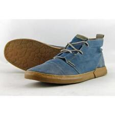 Bottes bleues pour homme, pointure 41