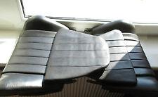 Porsche 911 901 SWB Rücksitze Patina Rear Seats Original Zustand 1964 1965 früh