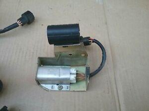Porsche 944 S2 Bosch Fuel Injection Ballast Resistor Unit  0 280 159 008