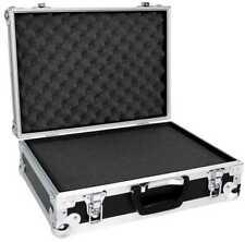 Koffercase FOAM 46 x 35 x 17 cm Werkzeugkoffer Mikrofonkoffer Transport Koffer