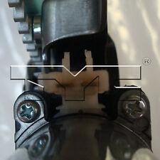 Window Reg With Motor 660359 TYC