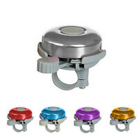 "Classic Handlebar Alarm 2"" Bell Ring Loud Horn For Cycling Bicycle Bike 5 Colors"