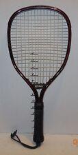 vintage Dp Leach Free Spirit Racquetball Racquet 3 7/8 #2