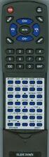 Replacement Remote for MARANTZ RC021SR, NR1604, SR5008, 30701014400AM