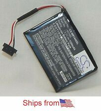 NEW GPS Battery Magellan RoadMate 1440 3.7V 1100mAh Replacement For M1100 USA SH