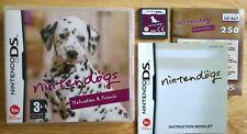 Nintendogs Dalmatian - Nintendo DS game - Lite / DSi / XL / 2DS / 3DS Age 3+ PAL