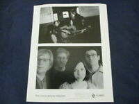 Vintage Glossy Music Promo Press Photo The Innocence Mission Alt Rock Indie Band