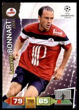 Panini Champions League 2011-2012 Adrenalyn XL Laurent Bonnart Lille