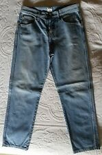 Jeans Moschino originale Uomo taglia 34 come nuovo
