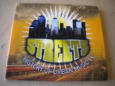 Streets History of urban music IVCD2005Alicia Keys Macy Gray Eamon 213 Ceelo