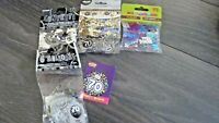 MIXED LOT OF 70TH BIRTHDAY PARTY ACCESSORIES  STOCK CLEARANCE NEW FREE POSTAGE.