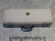 alter Julius Keilwerth TROMPETENKOFFER Koffer case Bb Trompete vintage 1950`