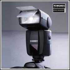 FLASH YN 460 compatible con varias marcas de cámaras