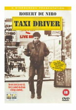 Taxi Driver (1976) [New DVD]