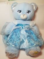 Build-A-Bear Limited Edition Disney Princess Cinderella Bear with dress gown