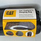 CAT Explorers Sleeping Bag Realtree Edge edition Camoflage New In Bag MSRP: $80