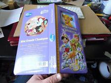 Livre pour enfant Mes grands classiques Histoires pour grandir -TBE
