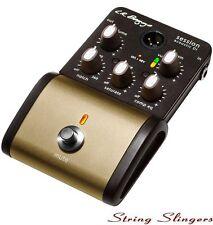 LR Baggs Session Di Acoustic Di Preamp Pedal 219