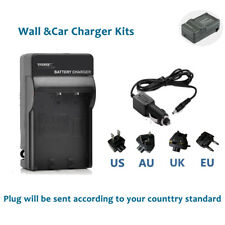 Home&car Battery Charger For Canon NB-11L IXUS 175 177 180 182 SX410 IS SX420 IS