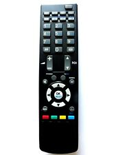 LOGIK LCD TV REMOTE CONTROL for LOG32LW78 battery hatch missing