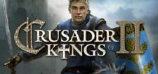 Crusader Kings 2 Steam Digital Key