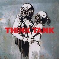 "BLUR ""THINK TANK (SPECIAL EDITION)"" 2 VINYL LP NEW!"