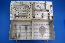 Howmedica 3815 9 600 Grosse Kempf System Tibial Instrumentation