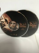 The Godfather Part Iii 2-disc set - dvd only, no case or insert (d12)