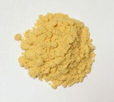 Mustard Powder, Hot Yellow-8oz-Chinese Style Hot Yellow Mustard Powder