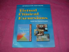 ## SHIPS DAILY ##  NEW Virtual Clinical Excursions for Fundamentals of Nursing