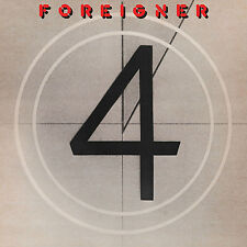 FOREIGNER 4 180g VINYL LP, NEW/SEALED