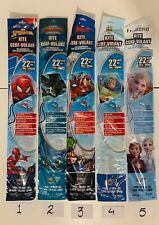 Kites Spiderman, Avengers, Frozen, Toy Story4 Choose Any 3 Kites 22 Inches