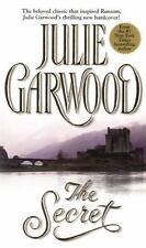 The Secret by Julie Garwood (1992, Paperback) DD2405