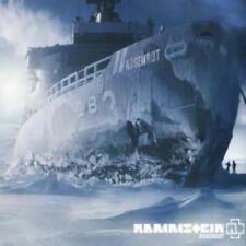 Rammstein : Rosenrot CD (2005)