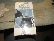 "Winsor Pilates ""Accelerated"" Body Sculpting Video"