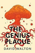 The Genius Plague (Paperback or Softback)