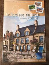 France Collector Neuf ** Le Nord Pas De Calais Comme J'aime 2010