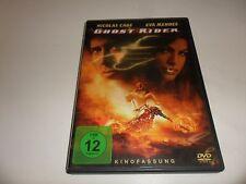 DVD  Ghost Rider
