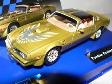 Carrera Digital 132 30688 Pontiac Firebird Trans Am `77  Neu