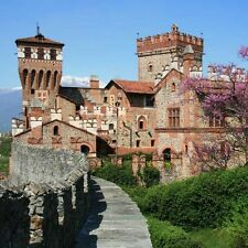4 Tage Urlaub Schloss Hotel Castello di Pavone 4* bei Turin Italien Kurzreise