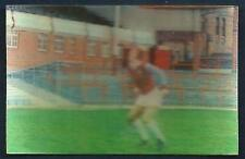 SUN-GALLERY OF FOOTBALL ACTION 1972-ASTON VILLA-BRUCE RIOCH