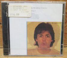 PAUL MCCARTNEY II CD SS STILL SEALED RM BONUS CUTS UK MPL PARLOPHONE COLLECTION