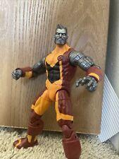 Marvel Legends COLOSSUS X-men Warlock baf Wave action Figure LOOSE